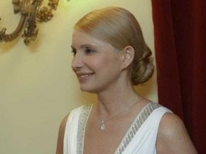 Тимошенко возглавила рейтинг самых сексуальных политиков в мире