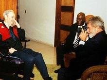 Президент Бразилии: Кастро выглядит прекрасно и скоро вернется в политику