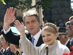 Ющенко предсказал поражение Тимошенко на президентских выборах