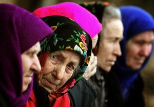 Опрос: Основную ответственность за повышение цены на газ для населения несет Янукович