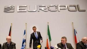 Европол: За полтора года в Европе сыграли 380 договорных матчей