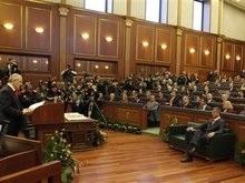 Парламент Косово ратифицировал декларацию о независимости (обновлено)