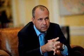 Офер Керцнер, владелец компании City Capital Group, стал членом Европейского Общества по Недвижимости (ERES)