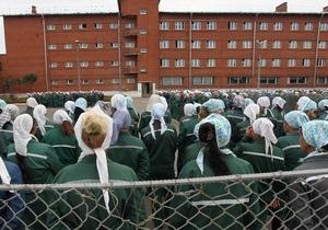 Pussy Riot: по следам узников ГУЛАГа