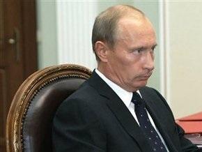 Путин вновь возложил ответственность за войну в Южной Осетии на Саакашвили