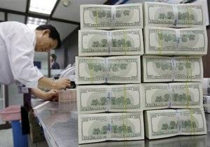 Украина оформила размещение евробондов на $1 млрд в рамках рефинансирования кредита ВТБ