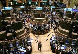 Рынки США закрыли август значительным ростом