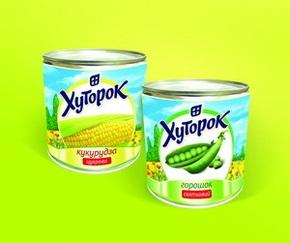 Народный бренд «Хуторок» расширяет ассортимент