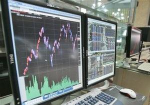Украинские биржевые индексы движутся разнонаправлено