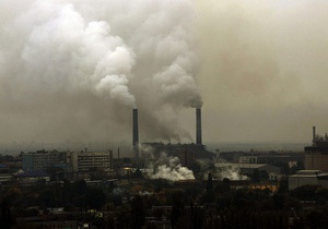 Промпроизводство в Украине выросло на 7,4%