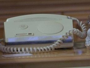 В Украине подорожала телефонная связь
