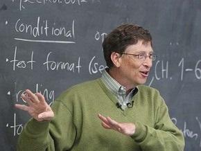 Билл Гейтс будет охлаждать океаны для борьбы с ураганами