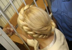 Власенко: Следователи шесть часов сидели в камере Тимошенко. Человек ест, а они смотрят в тарелку