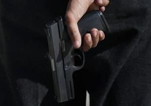 В Киевской области пенсионер на почве ревности ранил сожительницу и застрелился сам