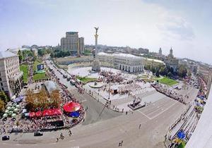Опрос: Кличко безоговорочно лидирует среди кандидатов на пост мэра Киева