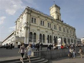 На российских вокзалах запретят торговлю алкоголем с 1 сентября