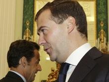 Медведев: Российские миротворцы продолжат свою миссию на Кавказе