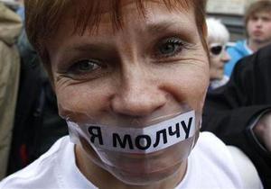Корреспондент: Пошутили, и хватит. Путин крепко закручивает гайки по всей России