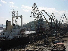 Платежи украинских портов в госбюджет увеличились на 63%