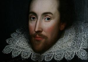 Исследователи: Шекспир курил марихуану и употреблял кокаин