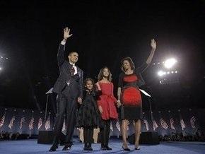 На инаугурацию Обамы могут приехать до 5 миллионов человек