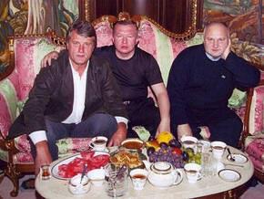 Отравление Ющенко: Генпрокуратура Украины попросила Россию допросить Сацюка