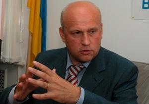 Рыбачук рассказал, почему поссорился с Ющенко