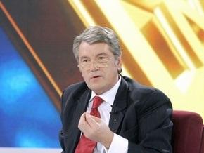 Ющенко призвал G7 поддержать его в недопущении  конституционного переворота