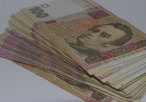 Дело: Против прокуроров Крыма подали иск на три триллиона гривен