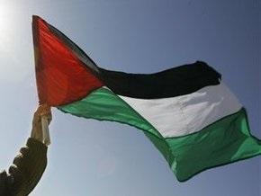 В руководство палестинского движения ФАТХ избран еврей