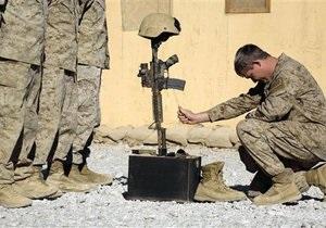 Талибы убили восьмерых военнослужащих НАТО