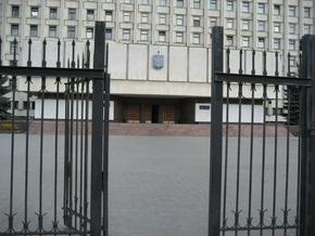 Депутат Киевского облсовета просит Ющенко защитить его от «ОПГ Губского»