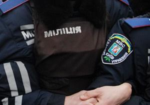 В Одесской области по подозрению в убийстве разыскивается бывший милиционер
