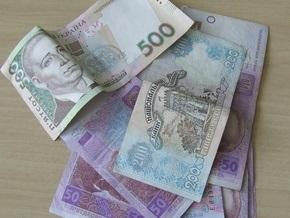 Доходы украинских банков выросли на 81%