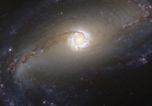 Южнокорейские ученые  взвесили  гигантскую черную дыру