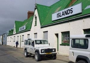 Аргентина призвала Великобританию вернуть Фолклендские острова
