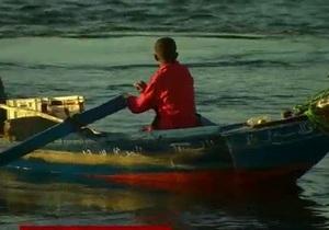 Война за воду? Египет и Эфиопия не поделят Нил