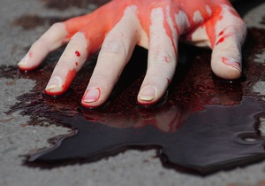 В Одессе школьник убил мать из-за 100 долларов