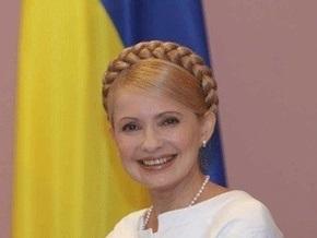 Тимошенко удовлетворена задержанием Пукача
