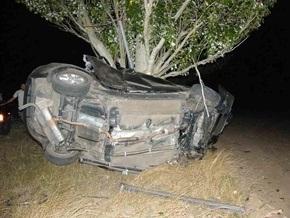 В минувшие выходные в Херсонской области в ДТП погибли 11 человек