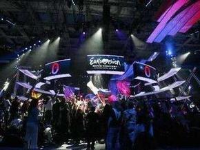 В Москве пройдет финал конкурса Евровидение-2009