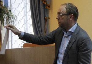 Власенко обвинил судью Киреева в давлении на защиту Тимошенко
