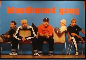 Музыканты Bloodhound Gang вылетели из Анапы в Москву