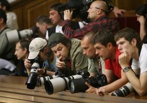 Ъ: Ефремов и Симоненко возглавили список врагов СМИ