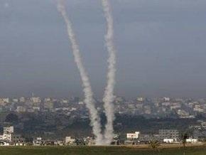 Боевые действия в секторе Газа продолжаются (обновлено)
