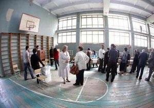 На выборах в Нагорном Карабахе лидирует партия премьера