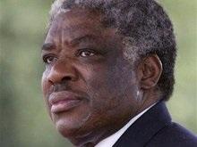 AFP: В Париже скончался президент Замбии