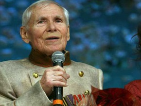 Умер актер, народный артист СССР Федор Шмаков