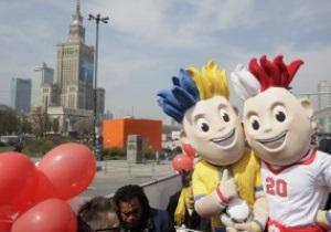Би-би-си: Германия может бойкотировать Евро-2012