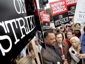Гильдия киноактеров США требует отставки руководства